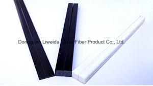Good Installation Fiberglass&GRP&FRP Flat Bar/Sheet/Strip/Fence pictures & photos