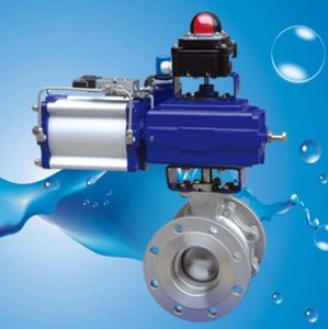 Competitive Trunnion Ball Valve China Manufacture Good Quality