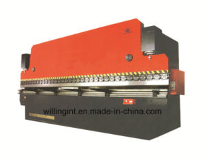 Ce Metal Structure Profile Steel Bending Machine pictures & photos