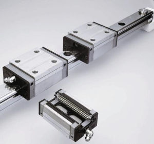 High Performance Ball Screw Linear Guide with Competetive Price