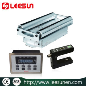 Supply High Precision LPG Series Steering Frame with Web Guide Controller