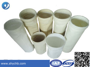 Filter Fabric for Dust Collection Bag Bag Filter Dust Collector pictures & photos