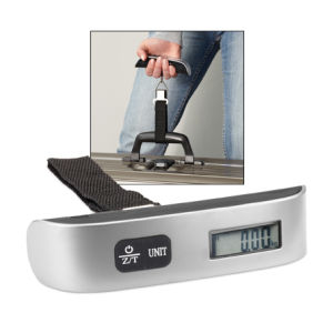 Portable Scale (OCS-13-2)