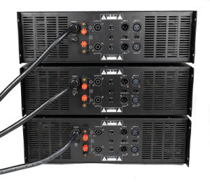 Most Economical High Power Amplifier pictures & photos