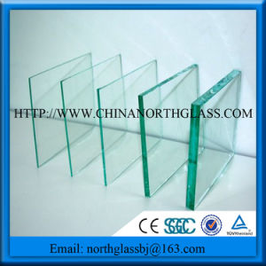 4-15mm Clear Flat Shape Glass Sheet pictures & photos