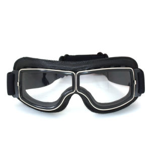 Motocross Accessories Dirt Bike Eyewear Helmets Goggles Over Glasses pictures & photos
