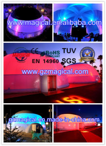 Inflatable Event Dome (MIC-405) pictures & photos