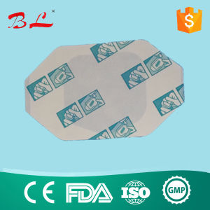 Surgical PU Waterproof IV Catheter Transparent Dressing pictures & photos