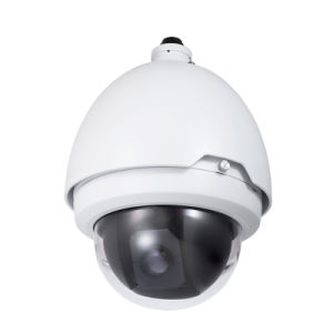 3MP Full HD 20X Network PTZ Dome Camera (SD65320-HN) pictures & photos