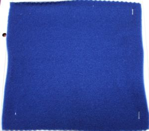 High Quality Navy Blue Japan Ok Fabric pictures & photos