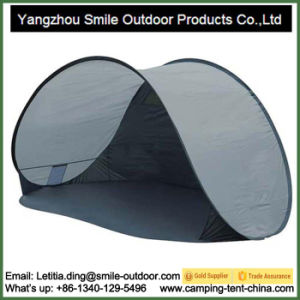 Shelter Sun Protection Shade Pop up Beach 1 Man Tent pictures & photos