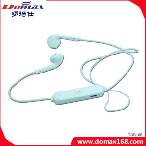 Two Color Stereo bluetooth Headset with Bluetooth Versions Bt 4.1 pictures & photos