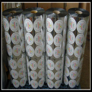 Hot Stamping Disposable Packaging Foil Aluminium Foil pictures & photos