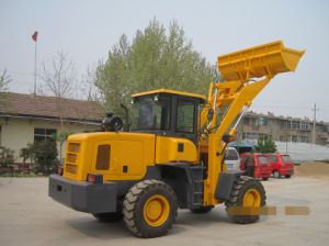 Multi-Function Wheel Loader with Cummins Engine (ZL20F) pictures & photos