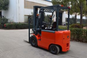 Mima Electric Forklift Truck (Tk Series) pictures & photos