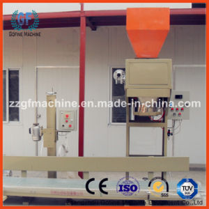 Automatic Chemical Fertilizer Packing Machine pictures & photos