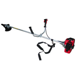 Hot Sale Gasoline Brush Cutter (Cg 430) pictures & photos
