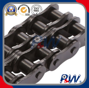 ISO Standard Duplex Roller Chain pictures & photos