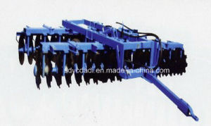 Medium Hydraulic Disc Harrow pictures & photos