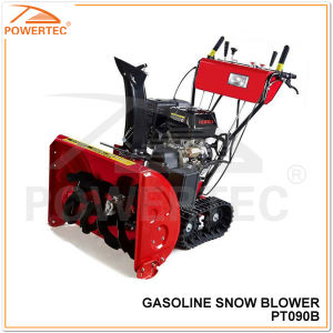 Powertec CE Euro-2 4-Stroke Gasoline Snow Blower (PT090B/011B/013B/014B) pictures & photos