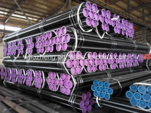 Gas Oil Water Line Pipe, OCTG Line Pipe API 5L Psl2 X65 X70 X60 X52 pictures & photos