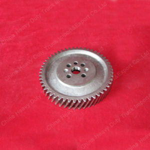 Sinotruck HOWO Spare Parts Camshaft Gear (Vg14050053) pictures & photos