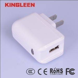 USB Traveling Charger C-822 pictures & photos