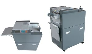 A3 Plus Business Card Cutter /Card Cutting Machine/Card Trimmer/ Card Slitter pictures & photos