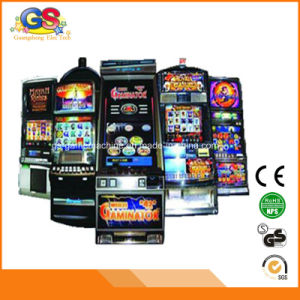 Igt Novomatic Games Full Size Vlt Electronic Slot Machines for Sale pictures & photos