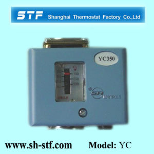 Yc Differentcial Pressure Controller