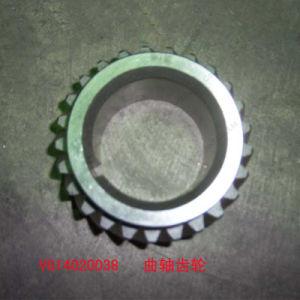 Cnhtc Engine Crankshaft Gear (NO. VG14020038) Engine Parts pictures & photos