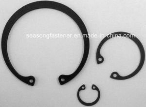 Retaining Ring / Rtw Circlip (DIN472J / D1300) pictures & photos