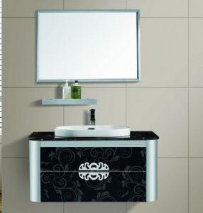Storage Cabinet for Bathroom Wall Mounted Bathroom Basin, Bathroom Vanities