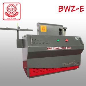 Bytcnc-4 Smallest Mini Aluminium Profile Channel Letter Bending Machine pictures & photos
