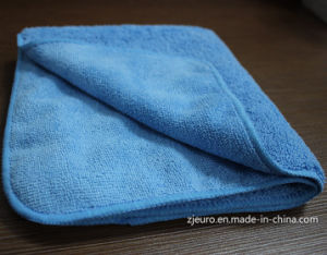 Best Selling Microfiber Cleaning Cloth pictures & photos