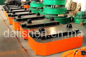 Electromagnetic Steel Bars Lifter (MW12)