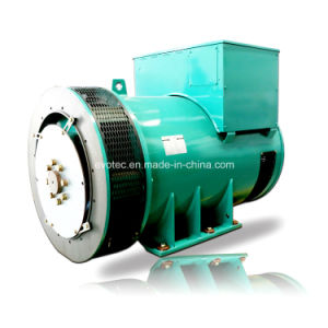 Three Phase Alternator Used in Power Generating Set pictures & photos