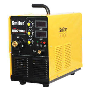Direct Factory Price DC MIG250 Welding Machine with Stable Quality