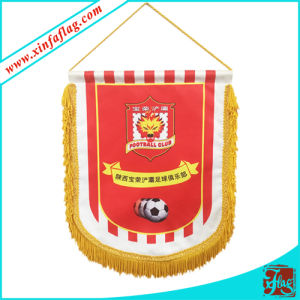 Customized Design Pennants Flag Banner/Bannerettes pictures & photos