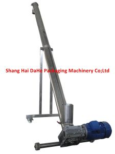 Stainless Steel Inclined Screw Feeder GS-1s pictures & photos