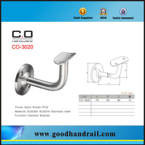 Handrail Support Brackets (CO-3020) pictures & photos