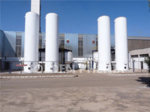 Cryogenic Air Separation Plants