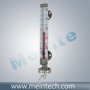 Magnetic Flap Gauge pictures & photos