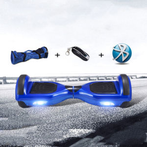 Factory Direct Wholesale 2 Wheel 6.5 Inch Hoverboard with Bluetooth and Remote Control pictures & photos