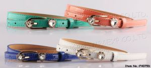 2016 New Fashion Belts pictures & photos