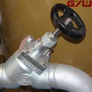 Ammonia Stop Valve with High Quality pictures & photos