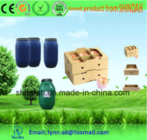 Paper Tube Manufacturing Special White Latex pictures & photos