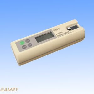 Digital Refractometer with All Types Easy Operation pictures & photos