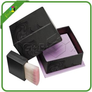 Paper Cosmetic Packaging Box for Brush pictures & photos