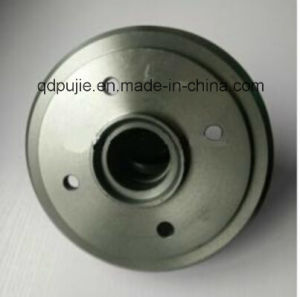 Car Brake Drum 96316636 pictures & photos